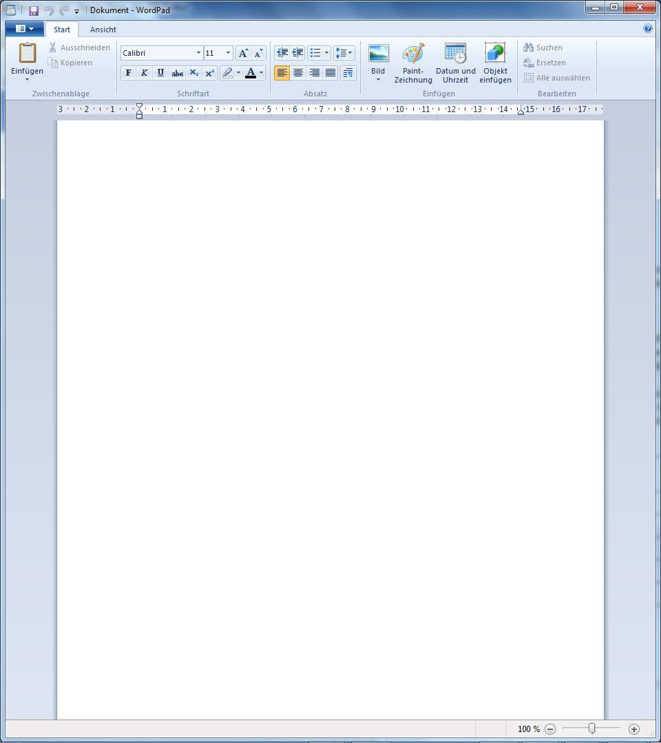 textverarbeitungsprogramm kostenlos